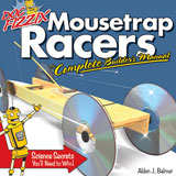 Mousetrap racers for kids