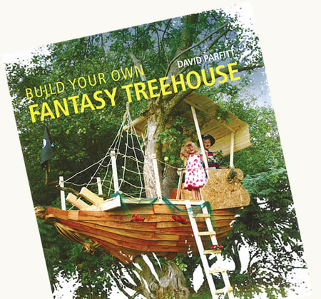 treehouse book for kids