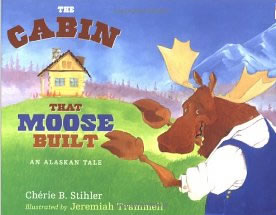 kid cabin construction book