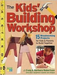 kids building workshop