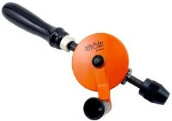 schroeder hand drill for kids